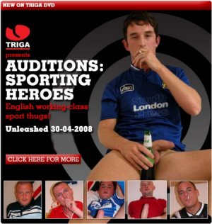 Triga, Auditions - Sportin g Heroes