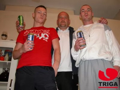 Triga Films, Dads & Lads Night In
