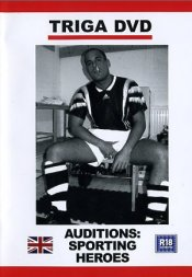 Auditions: Sporting Heroes, Triga Films