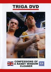 Triga Films, Confessions Of A Randy Window Cleaner